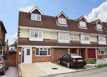 Thumbnail 5 bed terraced house for sale in Glenwood Avenue, Westcliff-On-Sea, Essex