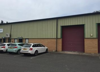Thumbnail Light industrial for sale in Unit A3, South Point Industrial Estate, Cardiff