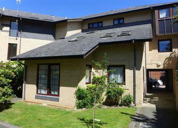Thumbnail 3 bed flat for sale in Gerddi Rheidol, Aberystwyth, Ceredigion