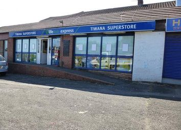 Thumbnail Retail premises for sale in 14 Highview Street, Dudley