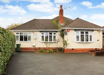 Thumbnail 4 bed detached bungalow for sale in Milton Road, Worle, Weston-Super-Mare, North Somerset.