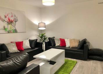 Thumbnail 2 bed shared accommodation to rent in Lewes Road, Brighton