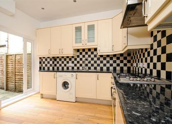 Thumbnail 2 bed flat to rent in Beaumont Road, Chiswick, London