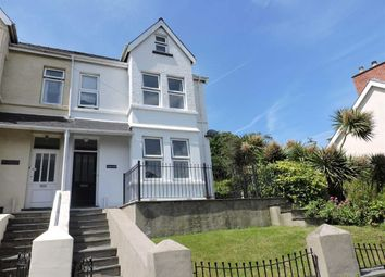 Thumbnail 5 bed town house for sale in Church Road, Goodwick