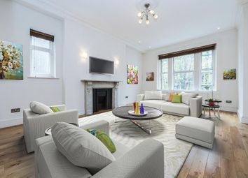 Thumbnail 3 bedroom flat for sale in Russell Road, Kensington Olympia, London