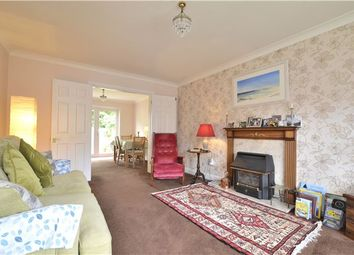 Thumbnail 4 bed detached house for sale in Morgan Way, Peasedown St. John, Bath
