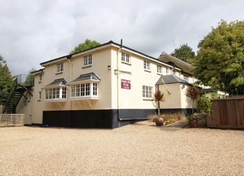 Thumbnail Hotel/guest house for sale in Tumbling Weir Way, Ottery St Mary