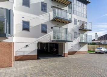 Thumbnail 2 bed flat for sale in Winterbourne Road, Teignmouth