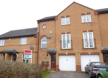 Thumbnail 3 bed property to rent in Wellington Avenue, Banbury