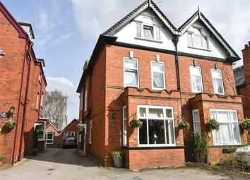 Thumbnail 8 bed semi-detached house for sale in Fulford Road, Fulford, York
