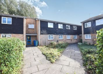 Thumbnail 1 bed flat for sale in Guilfords, Harlow