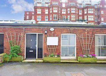 Thumbnail 3 bed terraced house for sale in Metropole Road East, Folkestone, Kent