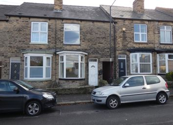 Thumbnail 3 bed terraced house to rent in Mulehouse Road, Sheffield