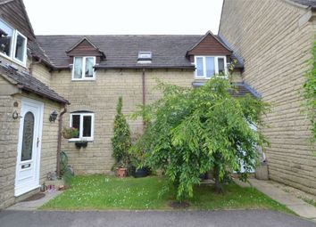 Thumbnail 2 bed terraced house for sale in Farriers Croft, Bussage, Stroud, Gloucestershire