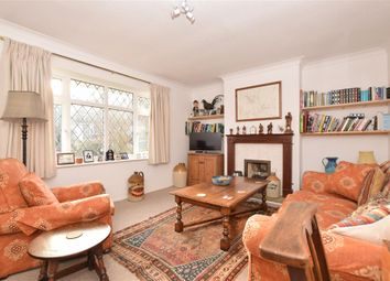 Thumbnail 2 bed semi-detached bungalow for sale in Penlands Vale, Steyning, West Sussex