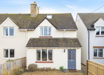 3 bed semi-detached house for sale in Woodstock, Oxfordshire OX20