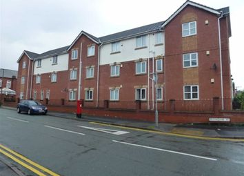 Thumbnail 2 bedroom flat to rent in Chorley Old Road, Bolton