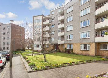 Thumbnail 3 bed flat for sale in 49 Falcon Court, Morningside, Edinburgh