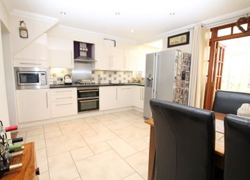 Thumbnail 3 bed semi-detached house for sale in Grange Road, Aveley