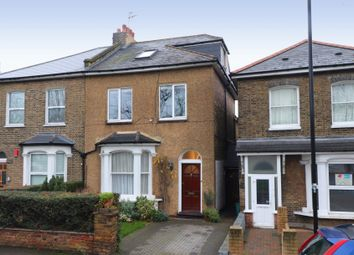 2 bed maisonette for sale in Trinity Road, Bowes Park, London N22