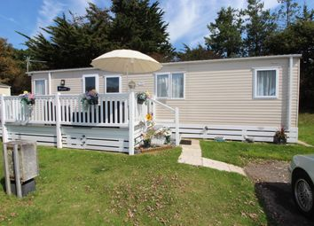 3 bed mobile/park home for sale in Shorefield, Shorefield Country Park, Downton SO41