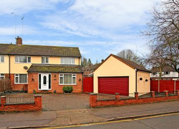 Thumbnail 4 bed semi-detached house for sale in Friars Walk, Tring