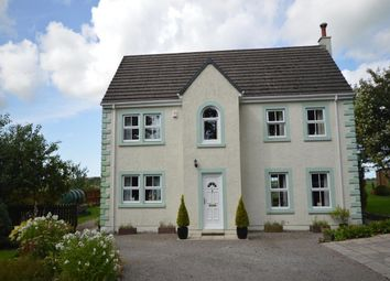 Thumbnail 5 bed detached house for sale in Lamplugh, Workington