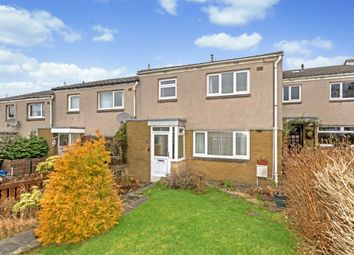 Thumbnail 3 bed terraced house for sale in 19 Rannoch Place, Edinburgh