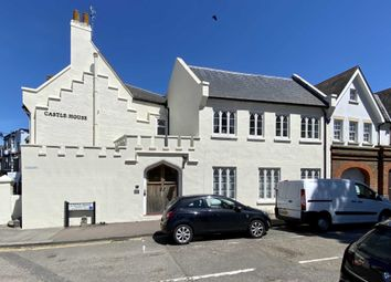 Thumbnail 2 bed flat to rent in Castle House, Castle Street, Hertford