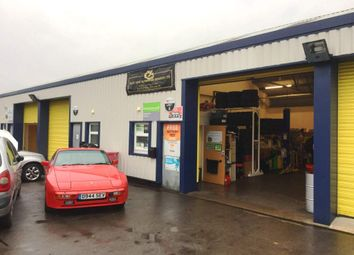 Parking/garage for sale in Eton Hill Road, Radcliffe, Manchester M26