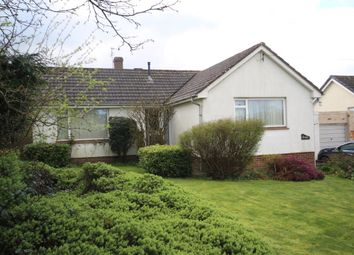 Thumbnail 2 bed detached bungalow for sale in Ashreigney, Chulmleigh
