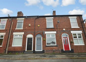 Thumbnail 2 bed terraced house for sale in Russell Street, Heaviley, Stockport, Cheshire