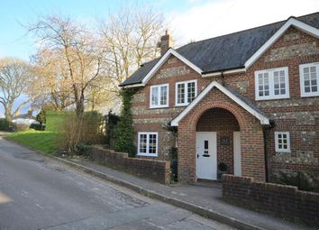 Thumbnail 3 bed semi-detached house for sale in Cherry Tree Court, Pimperne, Blandford Forum
