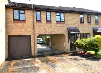 Thumbnail 1 bed maisonette to rent in Tarnbrook Way, Bracknell, Berkshire