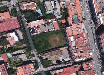 Thumbnail Land for sale in Sant Gervasi - La Bonanova, Barcelona, Spain