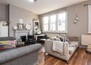 Thumbnail 3 bed flat for sale in Lyham Road, London
