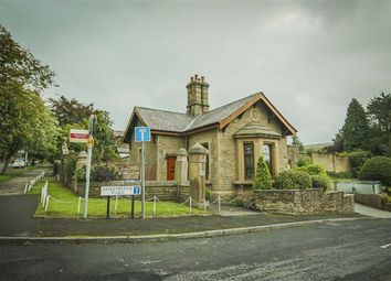 Thumbnail 4 bed detached house for sale in Newchurch Road, Rossendale, Lancashire