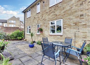 Thumbnail 2 bed flat for sale in Marshe Close, Potters Bar