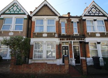Thumbnail 2 bed terraced house for sale in Ainslie Wood Road, Chingford