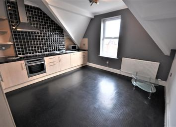Thumbnail 2 bed flat to rent in Richmond Road, St Annes
