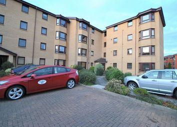 Thumbnail 2 bed flat to rent in West Powburn, Edinburgh, Midlothian