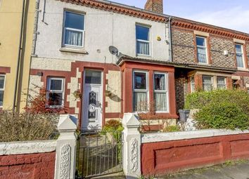 Thumbnail 4 bedroom terraced house for sale in Cecil Road, Seaforth, Liverpool, Merseyside