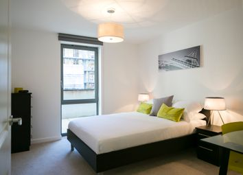 Thumbnail 3 bed flat to rent in Lindfield Street, Poplar