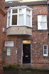 Thumbnail 1 bedroom flat to rent in Bowlalley Lane, Hull