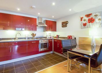 Thumbnail 2 bedroom flat to rent in Grantham Road, London