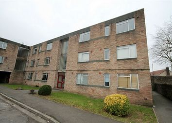 Thumbnail 2 bed flat to rent in Clevedale Court, Downend, Bristol