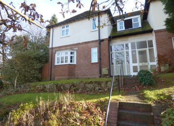 Thumbnail 3 bed semi-detached house to rent in Moor Pool Avenue, Harborne, Birmingham