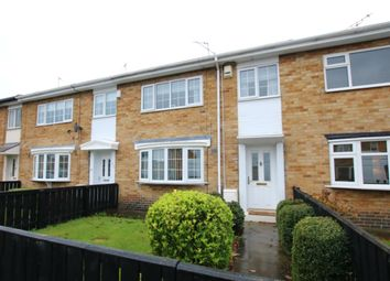 Thumbnail 3 bed terraced house for sale in Coach Road Estate, Washington