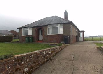 Thumbnail 2 bed detached bungalow to rent in Front Street, Carlisle, Cotehill