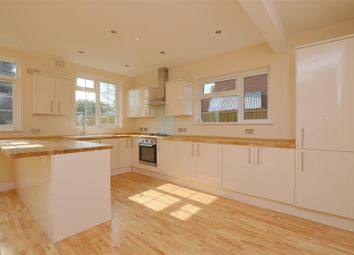 Thumbnail 3 bed semi-detached house for sale in Vesta Avenue, St Albans